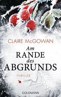 Claire McGowan - Am Rande des Abgrunds
