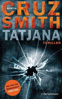 Tatjana von Martin Cruz Smith