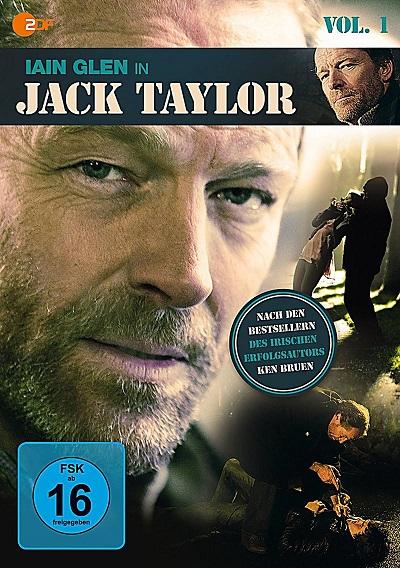 jack-taylor-vol-1-080560630