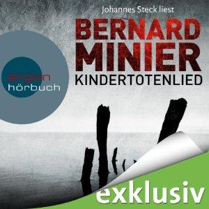 1057: Bernard Minier – Kindertotenlied