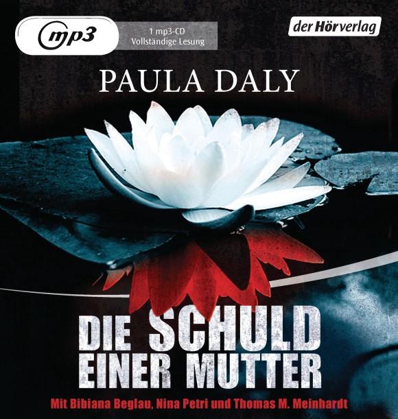 Die Schuld einer Mutter von Paula Daly