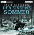 1105: Angelika Felenda - Der eiserne Sommer