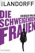 1106: Max Landorff - Die schweigenden Frauen