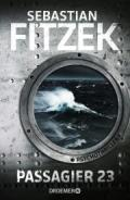 1122: Sebastian Fitzek - Passagier 23