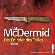1053: Val McDermid- Die Erfinder des Todes