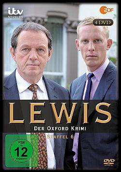 1074: Lewis – Staffel 6